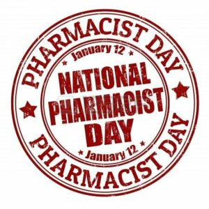NationalPharmacistDay